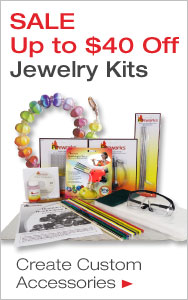 Up to $40 Off Jewelry Kits