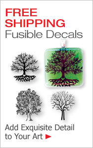 Free Shipping on Fusible Decals