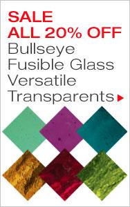 Save on Versatile Transparent Glass