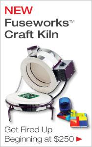 NEW Craft Kiln