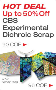 Up to 50% Off Experimental Scrap