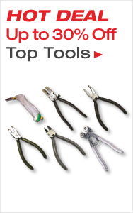 HOT DEAL Save Up to 30% Off Top Tools