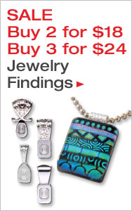 Buy More, Save More on Jewelry Findings