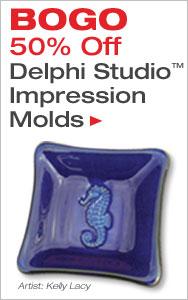 BOGO 50% Off Impression Molds