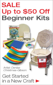 Up to $50 Off Beginner Kits