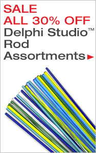 30% Off Exclusive Rod Assortments
