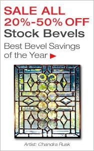 Stock Bevels Sale