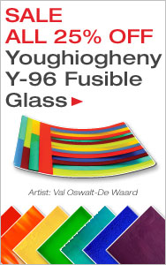 25% Off Y-96 Glass