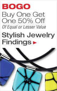 BOGO Jewelry Findings