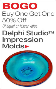 BOGO 50% Off Impression Molds