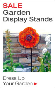 Dress Up Your Garden with Savings