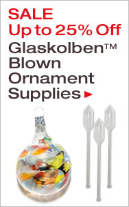 Up to 25% Off Glaskolben