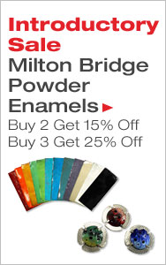 Intro Sale - NEW Powder Enamels