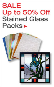 Up to 50% Off Glass Packs