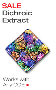 Save on Dichroic with No COE