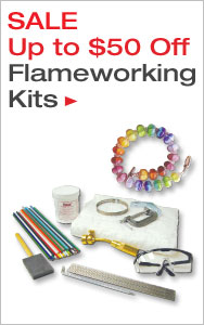 Get Started Flameworking
