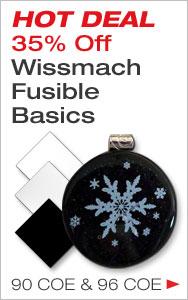 35% Off Wissmach Fusing Essentials