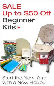 Get Started in a New Craft and Save