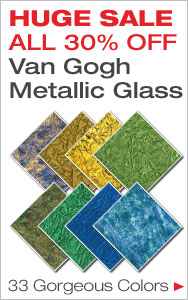 Van Gogh Glass All 30% Off