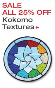 25% Off Kokomo Textures
