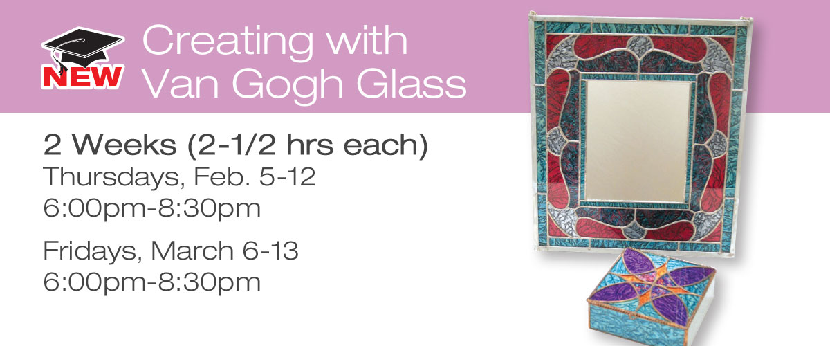 Create with VG Glass