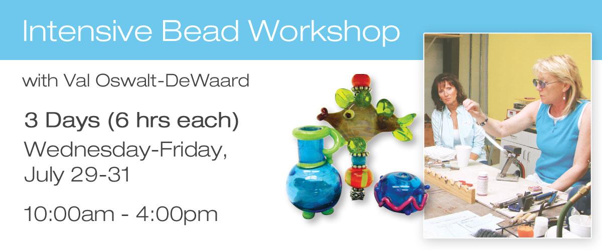 Intensive Bead Workshop