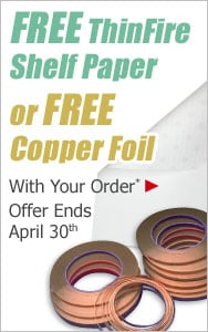 Free Paper or Foil