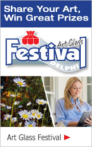 Enter Art Glass Festival Now