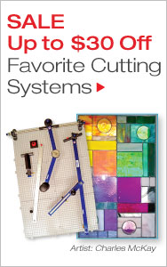 Up to $30 Off Favorite Cutting Systems