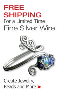 Fine Silver Wire Ships Free