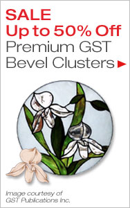 Save on Premium GST Bevel Clusters