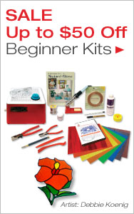 Save on Complete Starter Kits