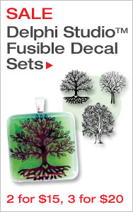 Save on Exclusive Fusible Decals