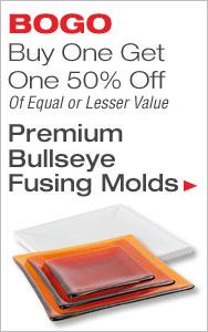 BOGO 50% Off Premium Bullseye Molds