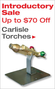 Up to $70 Off Carlisle Torches