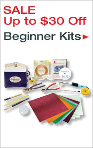 Get Started with Savings on Complete Kits