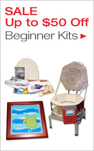 Save Big on Beginner Kits