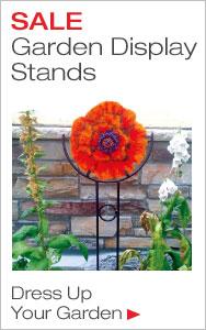 Garden Display Stands Sale