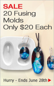 20 Molds Only $20 Each