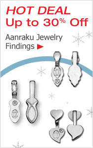 Hot Deal Aanraku Findings