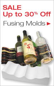 Fusing Molds Sale