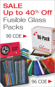 Fusible Packs Sale