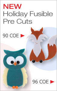 New Holiday Pre Cuts
