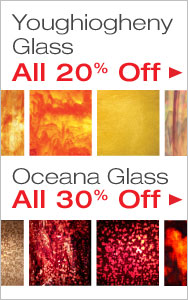 Youghiogheny/Oceana Glass Sale