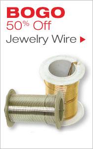 BOGO JW Wire