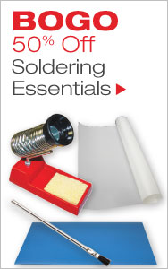BOGO Soldering Essentials