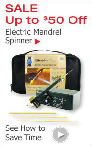 Electric Mandrel Spinner Sale