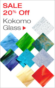 Kokomo Glass Sale