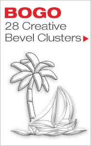 BOGO Creative Clusters