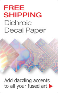 Free Shipping Dichroic Paper